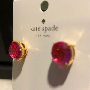 Kate Spade Gum ball Earrings